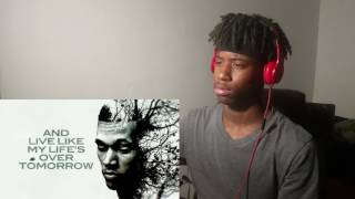 Trip Lee - Insomniac ft. Andy Mineo (Lyric Video) *REACTION*