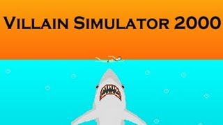 Game | BAD GUYS WIN!! Villain Simulator 2000 | BAD GUYS WIN!! Villain Simulator 2000