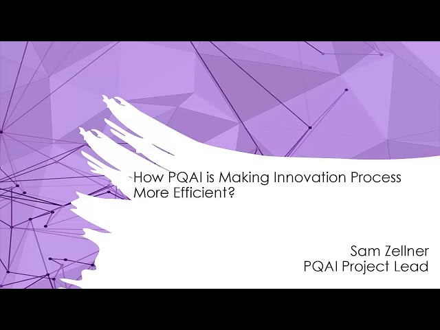 How PQAI is making innovation process more efficient