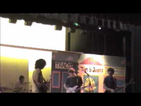 """All Thieves - """"So I Can Know"""" - Live at Notre Dame High School"""