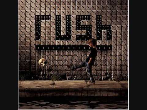 Rush~roll the bones