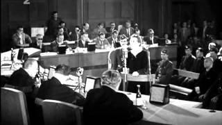 Závěrečná řeč JUDr. Milady Horákové (8.6.1950)