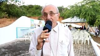 DEPOIMENTOS - 20 ANOS DA PÁSCOA ETERNA DO SAUDOSO PADRE ALDO LUCCHETTA