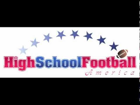 High School Football America radio show July 28, 2011