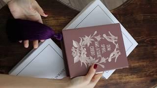 видео Свадебный клатч