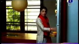 Dua Drama Today Last Episode 25 Dailymotion on Geo Tv - 29th October 2015 part 3