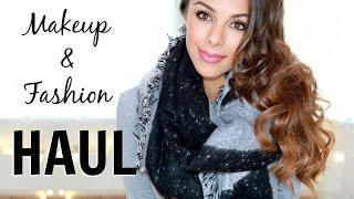 Makeup & Fashion HAUL! Sephora, H&M, CVS | Annie Jaffrey