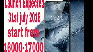 Nokia X6 Launch Date ,Price,specification,pros and cons