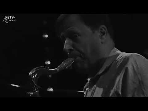 Chris Potter Trio Live