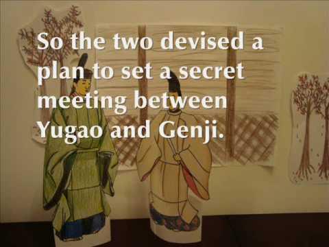 Tale of Genji: Yugao