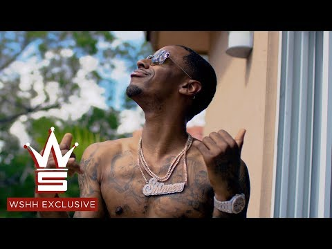 """YBS Skola """"Shinner"""" (WSHH Exclusive - Official Music Video)"""
