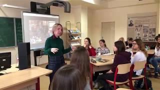 Разбор хронотопа пьесы Горького 'На дне'
