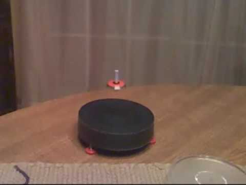 how to use levitron anti gravity top