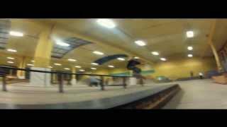 Myczek x Langer Park Edit