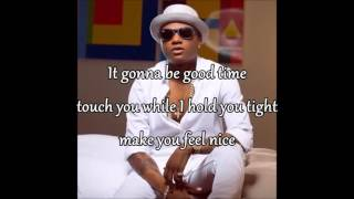 Wizkid Ft. Yung L - Good Time [Official Lyrics Video 2016]