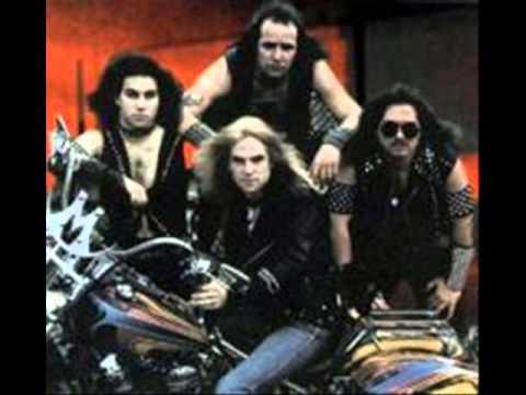 Razor  -  psychopath  -  1991   us