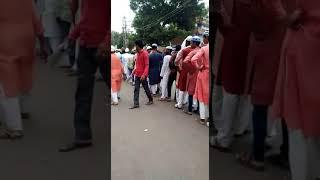 Hazoor Tajushariya ko dekhne k liye Lambi Qattare Morning Live Update at Barailly Sharif thumbnail