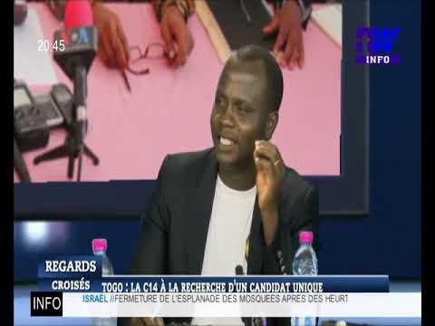 Togo : la C14 à la recherche d'un candidat unique (RC 13 03 2019 P4)