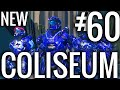 COLISEUM (Halo 5 CTF Gameplay) - Exclusive Podtacular Footage