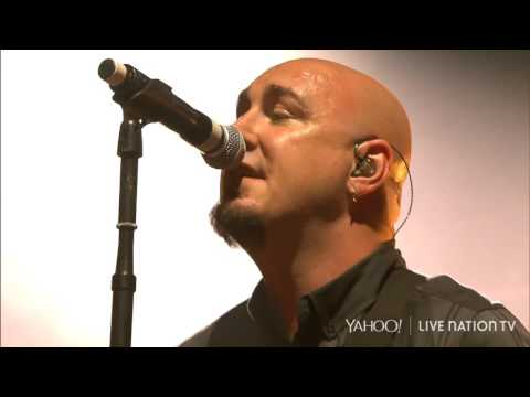 Breaking Benjamin 7/13/16 - Blossom Music Center - Cuyahoga Falls, Ohio - FULL SHOW - 720p