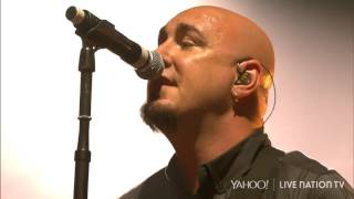 breaking benjamin 71316   blossom music center   cuyahoga falls ohio   full show   720p