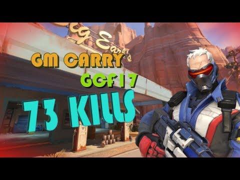 GM CARRY-73 KILLS-GCF17/ Edit by RedOxx