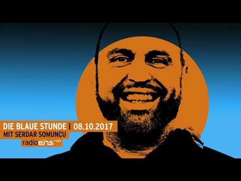 #43 Die Blaue Stunde mit Serdar Somuncu und Antje Vollmer vom 08.10.2017