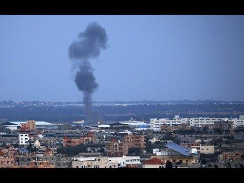 صاروخ يخترق الهدنة في غزة  - نشر قبل 6 ساعة