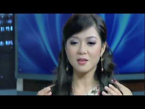 Asia Channel: Tam Doan & Ha Thanh Xuan  [full show]