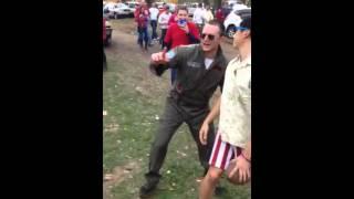IU does Manning Omaha