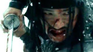 Основано на реальных событиях! Peшающая cxватка 2011 (Китайская Маньчжурия 1619) Историчсекеи фильмы