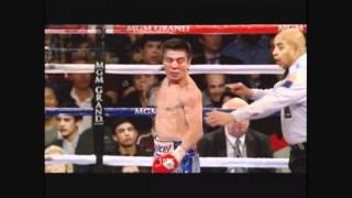 Jorge Arce vs Wilfredo Vazquez Jr Highlights