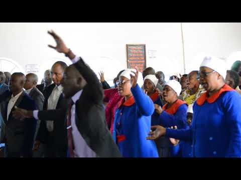 Makanaka Jesu - ZWAC UMYF CONVENTION 2018