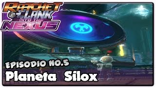 Ratchet And Clank: Nexus | Capítulo 5