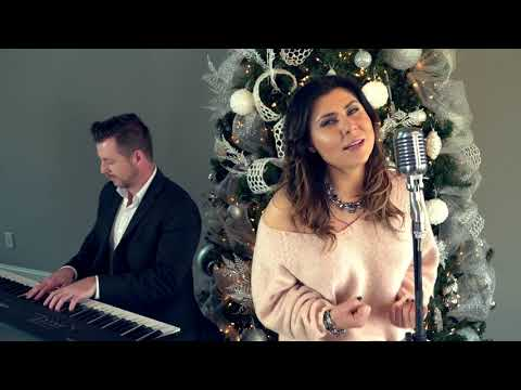 Where are you christmas faith hill cover by elizabeth south.