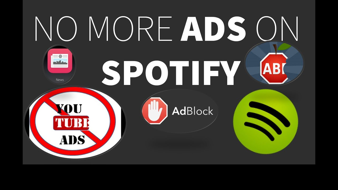 How to Block Ads on YouTube, Spotify on iOS For Non Jailbroken Devices