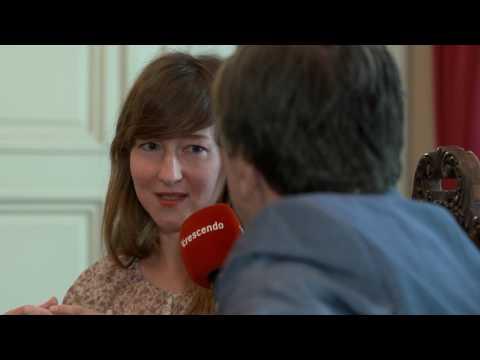 Crescendo trifft: Lisa Streich