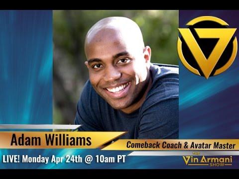The Vin Armani  42417  Adam Williams