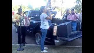 Malecon de Sinaloa De Leyva (Palomazo con Donaji Chavez)