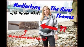 Download Mudlarking the River Thames - Guess the Mystery Object! Mp3 and Videos