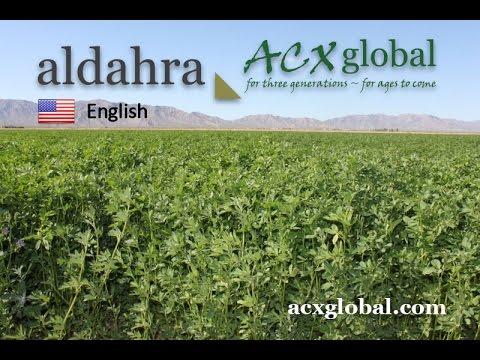 Al Dahra ACX Global Official Video (English)