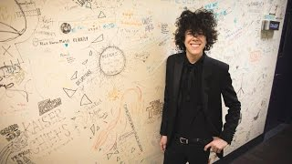 LP - On World Cafe - February 6, 2017 - Interview