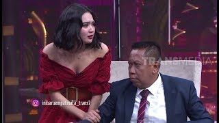 Download Lagu GAMBAR PENAMPAKAN HANTU YANG DITEMUI SARAH WIJAYANTO | INI BARU EMPAT MATA (06/09/19) PART 4 mp3