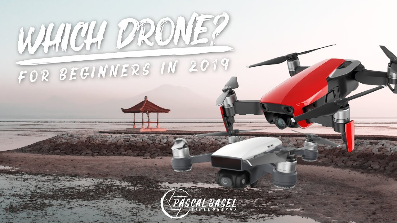 9f39f5eedd9 Best Video Drones for Beginners in 2019 | Drone Buying Guide - YouTube