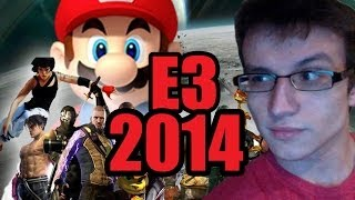 E3 2014 - What I'm Looking Forward To