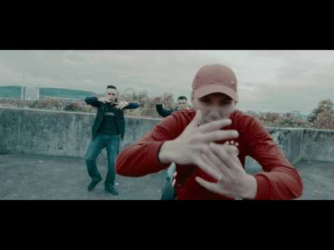 ARABI feat. CACHO - Cannstatt City (OFFICIAL VIDEO)