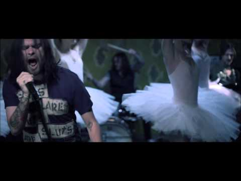 The Used - Hands And Faces (Official Music Video)