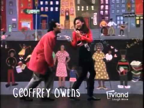 Générique The Cosby Show Theme Song  Saison 8