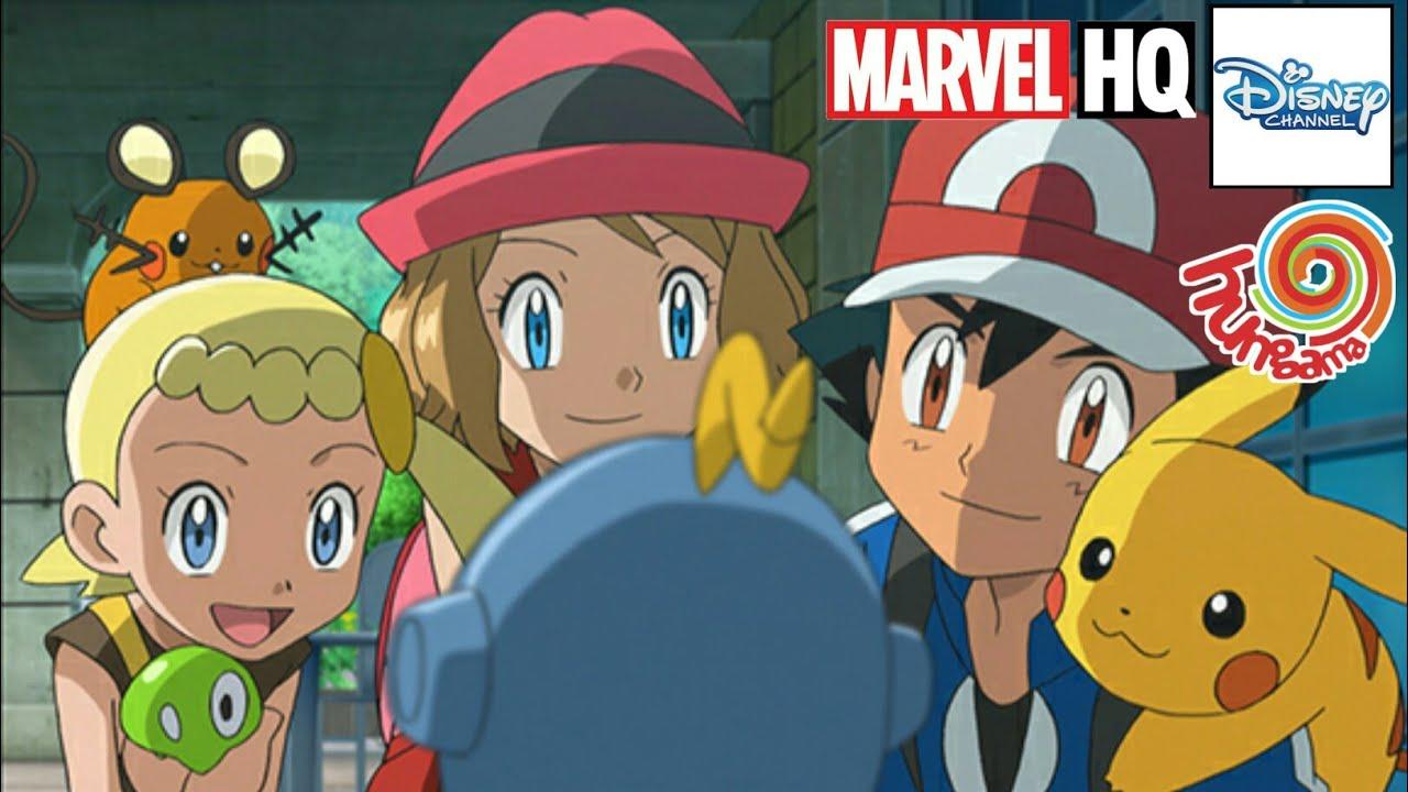 Pokemon new movie 100% confirm | Pokemon XY movie 17 & 18 hindi dub | Pokemon  Xyz hindi soon...! - YouTube