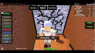 Ro-Views Mine-Cra-ROBLOX....